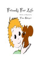 Cover for 'Friends For Life'