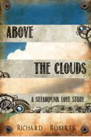 Cover for 'Above The Clouds'