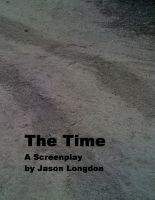 Cover for 'The Time'