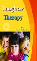 Cover for 'Laughter Therapy'