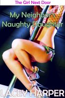 Cover for 'My Neighbor's Naughty Daughter'