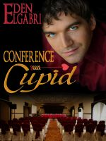 Cover for 'Conference Cupid'