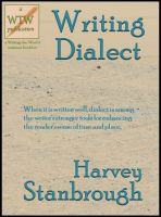 Cover for 'Writing Dialect'