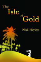 Cover for 'The Isle of Gold'