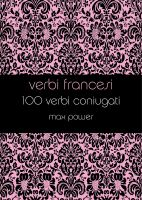 Cover for 'Verbi francesi'