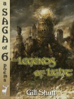 Cover for 'The Legends of Light'