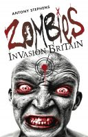 Cover for 'Zombies Invasion Britain'
