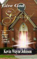 Cover for 'The Power in the Local Church'
