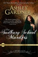Cover for 'The Sudbury School Murders (Captain Lacey Regency Mysteries #4)'