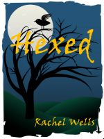 Cover for 'Hexed'