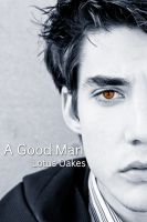 Cover for 'A Good Man'