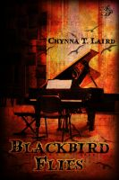 Cover for 'Blackbird Flies'