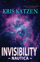 Cover for 'Invisibility'