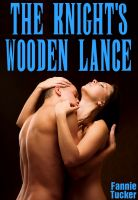 Cover for 'The Knight's Wooden Lance'