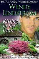 Cover for 'Kissing in the Dark'