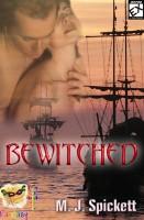 M. J. Spickett - Bewitched