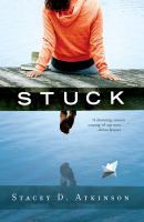 Cover for 'Stuck'