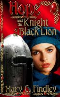 Cover for 'Hope and the Knight of the Black Lion'