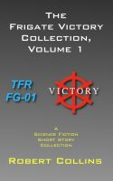 Cover for 'The Frigate Victory Collection, Volume 1'