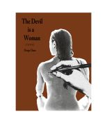 Cover for 'The Devil Is A Woman'