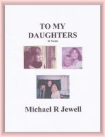 Cover for 'To My Daughters'
