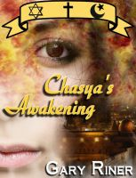 Cover for 'Chasya's Awakening'