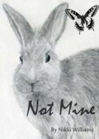 Cover for 'Not Mine'