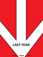 Cover for 'Last Year'