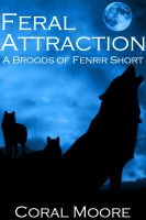 Cover for 'Feral Attraction'