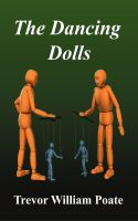 Cover for 'The Dancing Dolls'