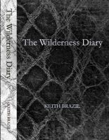 Cover for 'The Wilderness Diary'