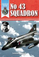 Cover for 'Heroes of the RAF - No.43 Squadron'