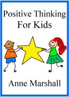 Cover for 'Positive Thinking for Kids'