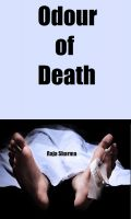 Cover for 'Odour of Death'