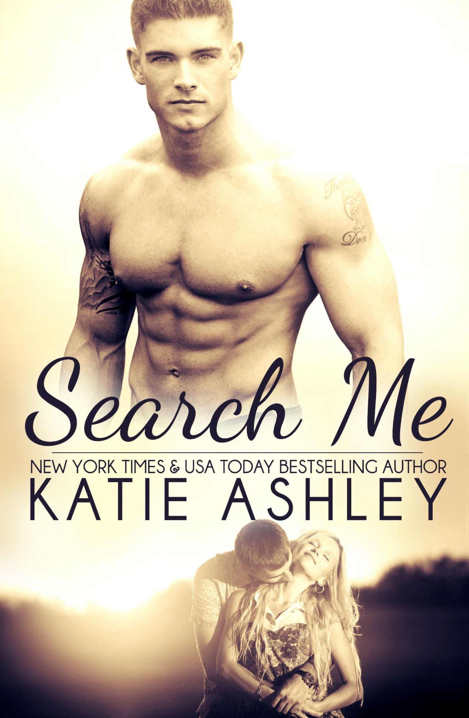 Katie Ashley - Search Me