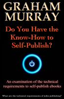 Cover for 'Do You Have the Know-How to Self-Publish?'