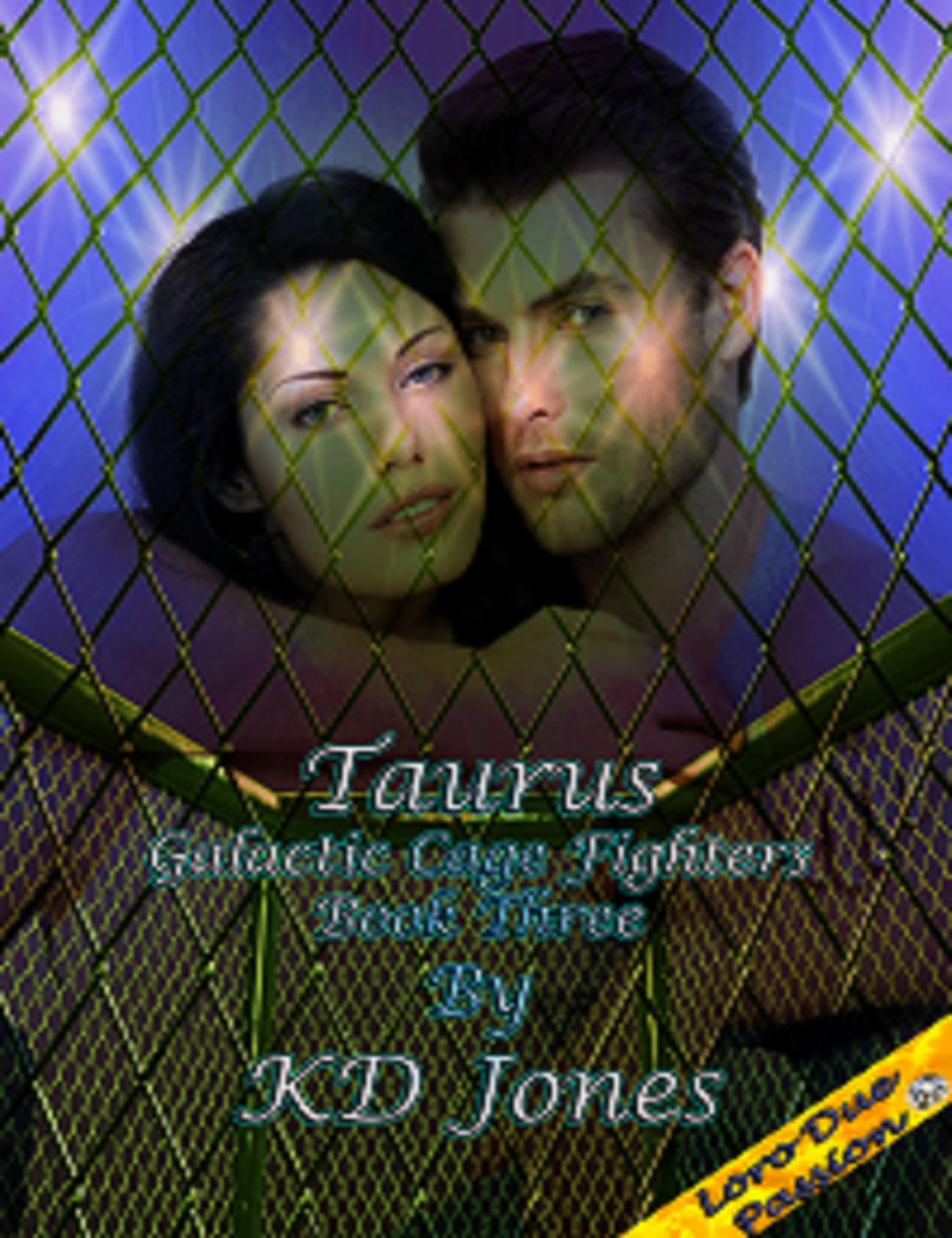 K.D. Jones - Taurus