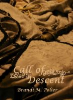 Cover for 'Call of Descent'