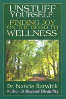 Cover for 'Unstuff Yourself: Finding Joy on the Road to Wellness'