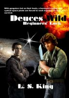 Cover for 'Deuces Wild: Beginners' Luck'