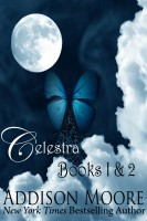 Addison Moore - Celestra Series Books 1-2