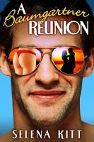 Cover for 'A Baumgartner Reunion (An Erotic / Erotica Menage Tale)'
