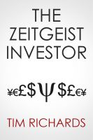 Cover for 'The Zeitgeist Investor: Unlocking The Mind of the Market'