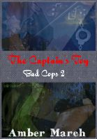 Cover for 'The Captain's Toy (Bad Cops 2)'