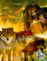 Cover for 'Reggie: Changing a Wolf's Heart'