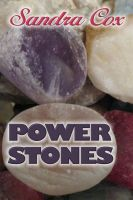 Cover for 'Power Stones'