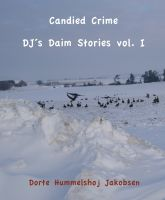 Cover for 'Candied Crime'