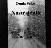 Cover for 'Nastrajénije'