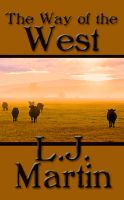 Cover for 'The Way of the West'