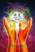 Cover for 'The Reiki Guidebook'